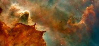 HubbleTelescope-CarinaNebulaDetailsGreatClouds